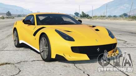 Ferrari F12tdf 2015〡add-on для GTA 5