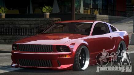 Ford Mustang SP Custom для GTA 4