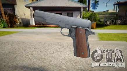 Colt M1911 для GTA San Andreas