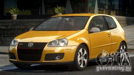 Volkswagen Golf GTI MK5 V2.0 для GTA 4