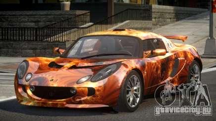 Lotus Exige BS-U L2 для GTA 4