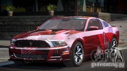 Ford Mustang 302 SP Urban S4 для GTA 4