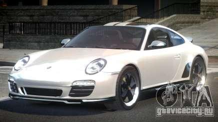 Porsche 911 C-Racing L5 для GTA 4