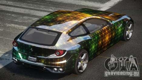 Ferrari FF GS-U S10 для GTA 4