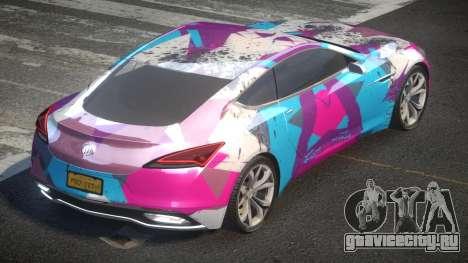 Buick Avista PSI-S S3 для GTA 4