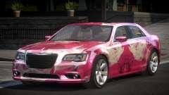 Chrysler 300C SP-R S4 для GTA 4
