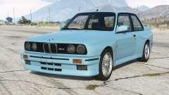 BMW M3 (E30) 1991〡add-on v1.2 для GTA 5