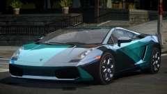 Lamborghini Gallardo SP Drift S9 для GTA 4