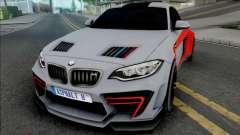 BMW M2 04Works