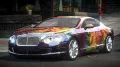 Bentley Continental PSI-R S9