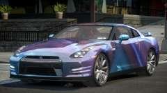 Nissan GT-R U-Style L4 для GTA 4
