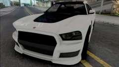 Bravado Buffalo S для GTA San Andreas