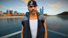 Mexican bandit 1 для GTA San Andreas