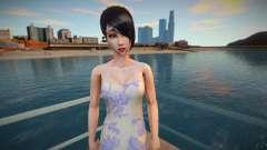 New Katie (nurgrl3) для GTA San Andreas