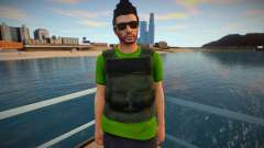 Guy 12 from GTA Online для GTA San Andreas