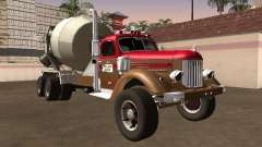 Zil 164 1958 Cement для GTA San Andreas