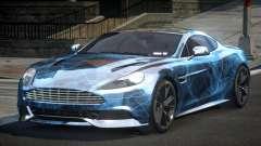 Aston Martin Vanquish US S10