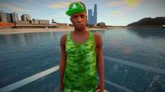 Army в стиле GTA 5 для GTA San Andreas
