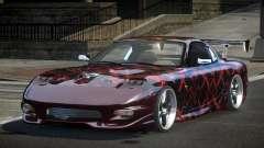 Mazda RX-7 U-Style S2 для GTA 4