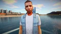 Kent Paul Skin для GTA San Andreas