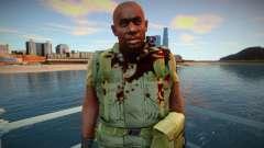 Kenneth J. Sullivan для GTA San Andreas