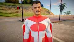 Omni-Man для GTA San Andreas