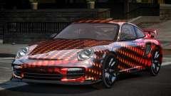 Porsche 911 SP-G S4 для GTA 4