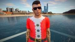 Guy 32 from GTA Online для GTA San Andreas