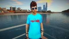 Swagger Boy для GTA San Andreas