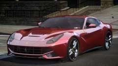 Ferrari F12 BS-R