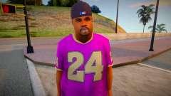 LQ ballas2 для GTA San Andreas