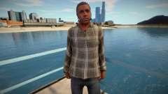 New quality vbmycr для GTA San Andreas