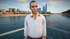 New hmyri (good skin) для GTA San Andreas