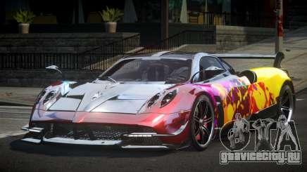 Pagani Huayra PSI-A S4 для GTA 4