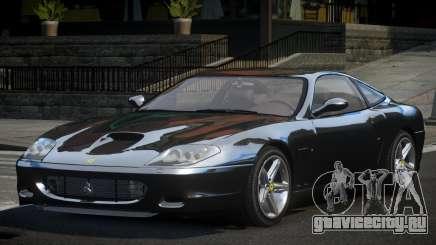 Ferrari 575M SP-U для GTA 4
