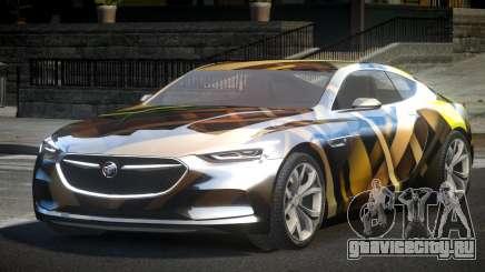 Buick Avista PSI-S S6 для GTA 4