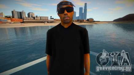 Nate Dogg для GTA San Andreas