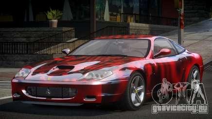 Ferrari 575M SP-U L3 для GTA 4
