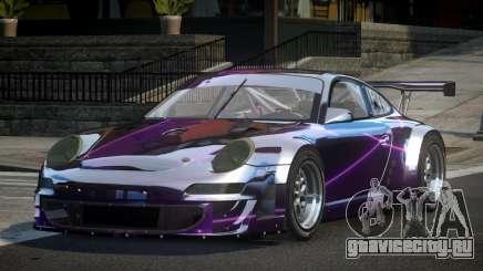 Porsche 911 GS-S S5 для GTA 4