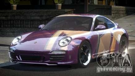 Porsche 911 BS Drift S3 для GTA 4