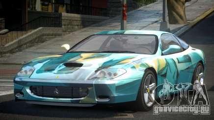 Ferrari 575M SP-U L1 для GTA 4