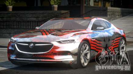 Buick Avista PSI-S S1 для GTA 4