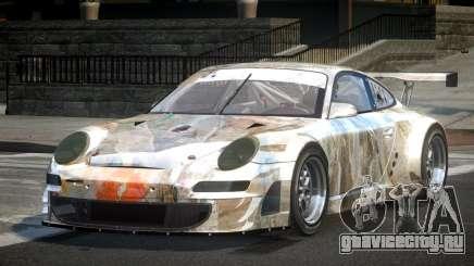 Porsche 911 GS-S S9 для GTA 4