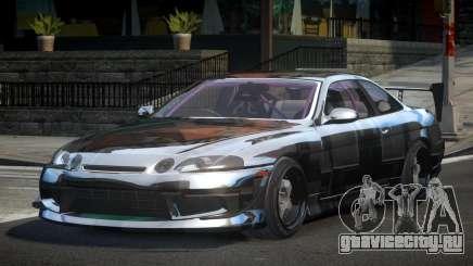 Toyota Soarer U-Style S5 для GTA 4