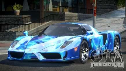 Ferrari Enzo GST S8 для GTA 4