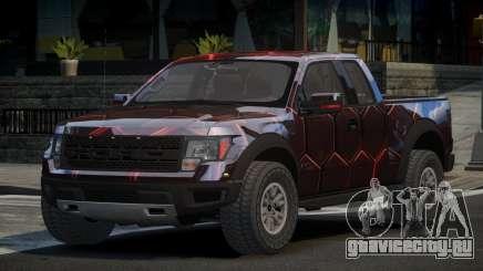 Ford F150 SP-U S1 для GTA 4