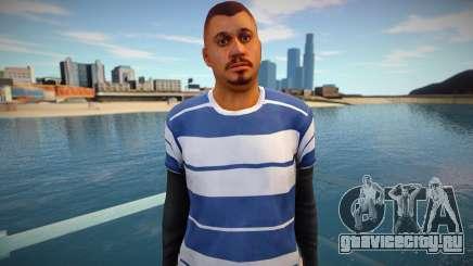 New vhmycr для GTA San Andreas