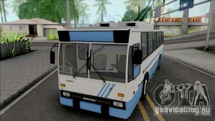 Rocar 212 E (511 RATP Iasi) для GTA San Andreas