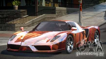 Ferrari Enzo GST S7 для GTA 4
