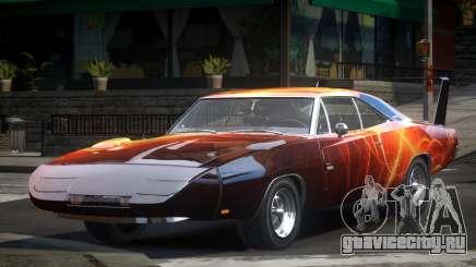 1973 Dodge Daytona S6 для GTA 4